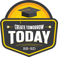 Create tomorrow today SB SD