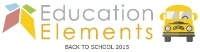 Education Elements back to school 2015