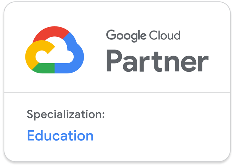 Google for education partnership badge 08-21-19-1