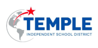 Temple Independent School District Logo