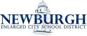 On Our Minds - Newburgh Logo