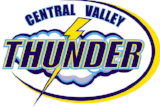 Central Valley Thunder newsletter