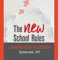 New School Rules Leadership Institute