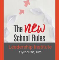 New School Rules Leadership Institute