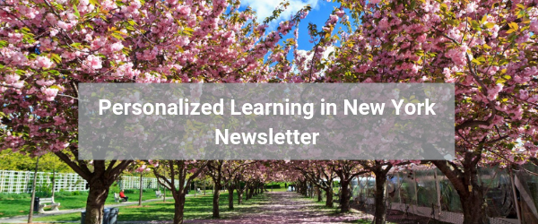 NY Newsletter April 2019