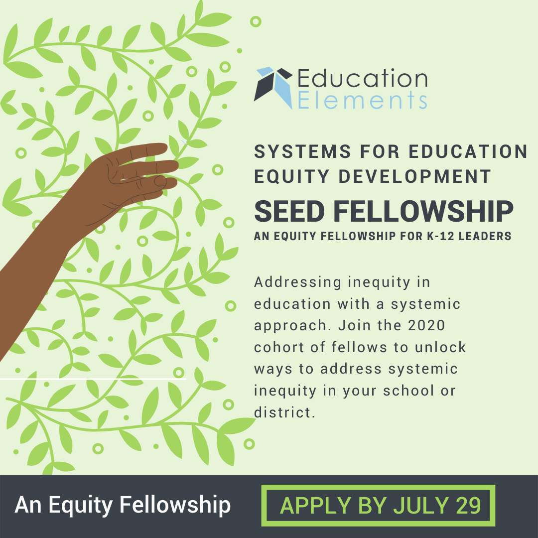 SEED Fellowship Social Square