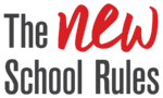 SMALLThe NEW School Rules Logo