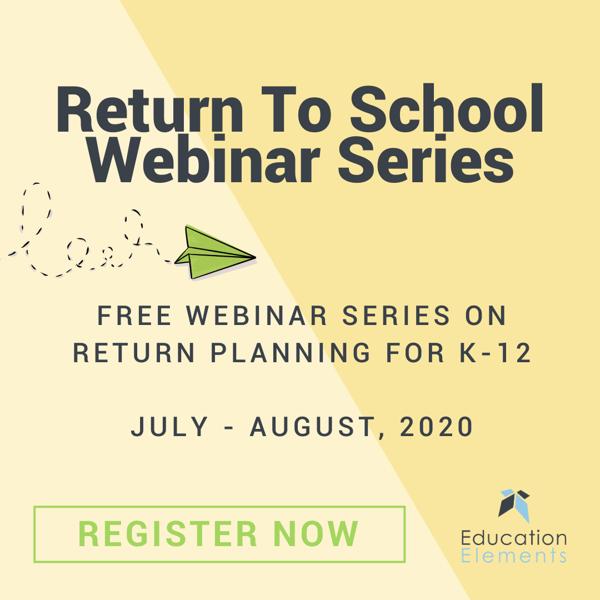 Social SQUARE Return To School Planning