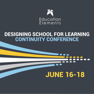 Designing School for Learning Continuity Conference
