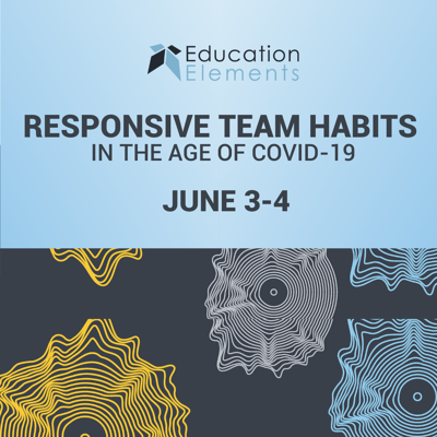 Responsive Team Habits in the Age of COVID-19