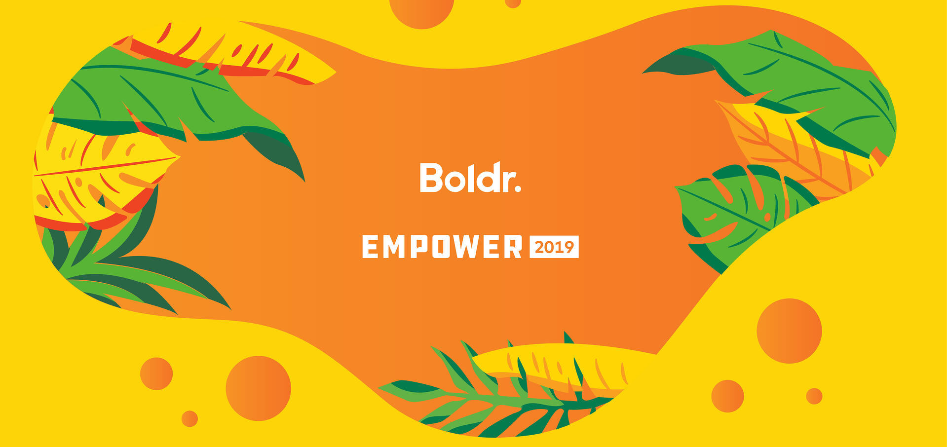 Empower 2019: Inspire, Support, and Enable