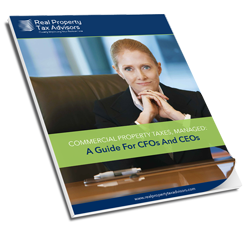 Commercial Property Taxes, Managed: A Guide For CFOs And CEOs