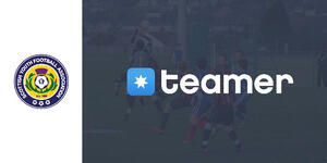 Teamer & Scottish Youth FA Announce Grassroots Partnership