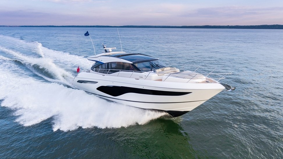 Become an Annapolis Powerboat Show VIP