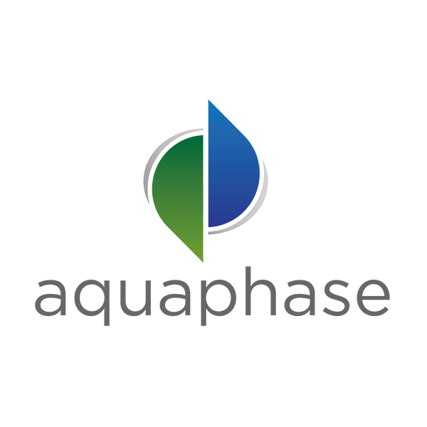 Aquaphase - Logo Design