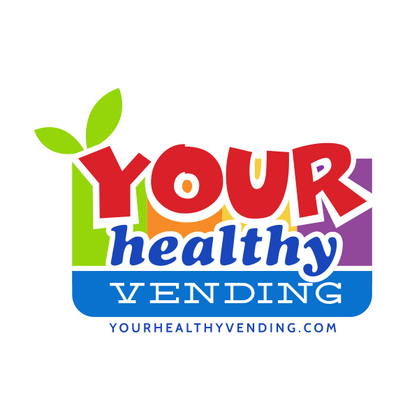 Your Healthy Vending - Logo Design