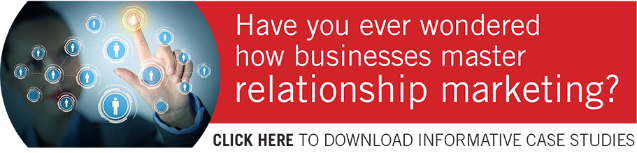 download our complimentary relationship marketing case studies