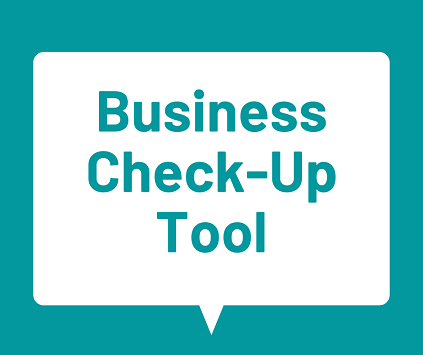Business Check-Up Tool