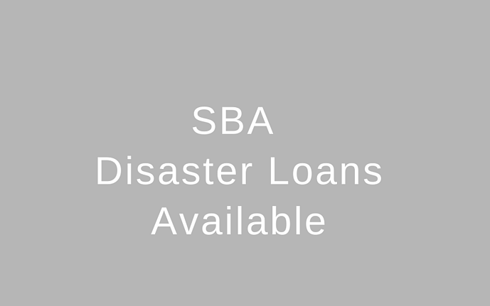 SBA's Disaster Declaration Makes Loans Available Due to COVID‐19
