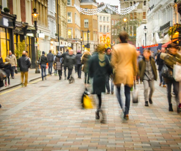 eBook – Three Critical Questions (and Answers) About Lifestyle Segmentation for Retailers