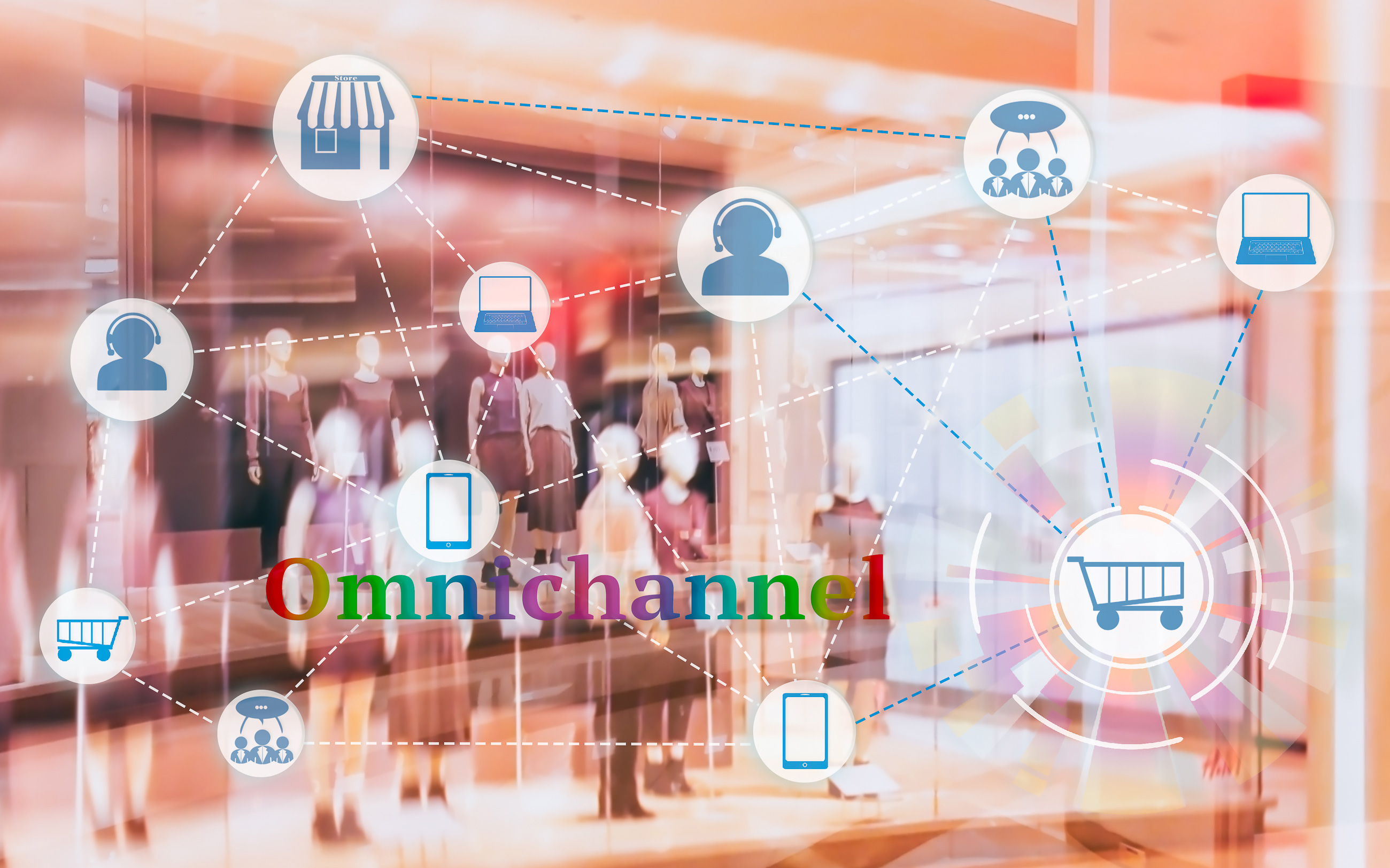 Why Omnichannel is the New Normal for Retail Real Estate