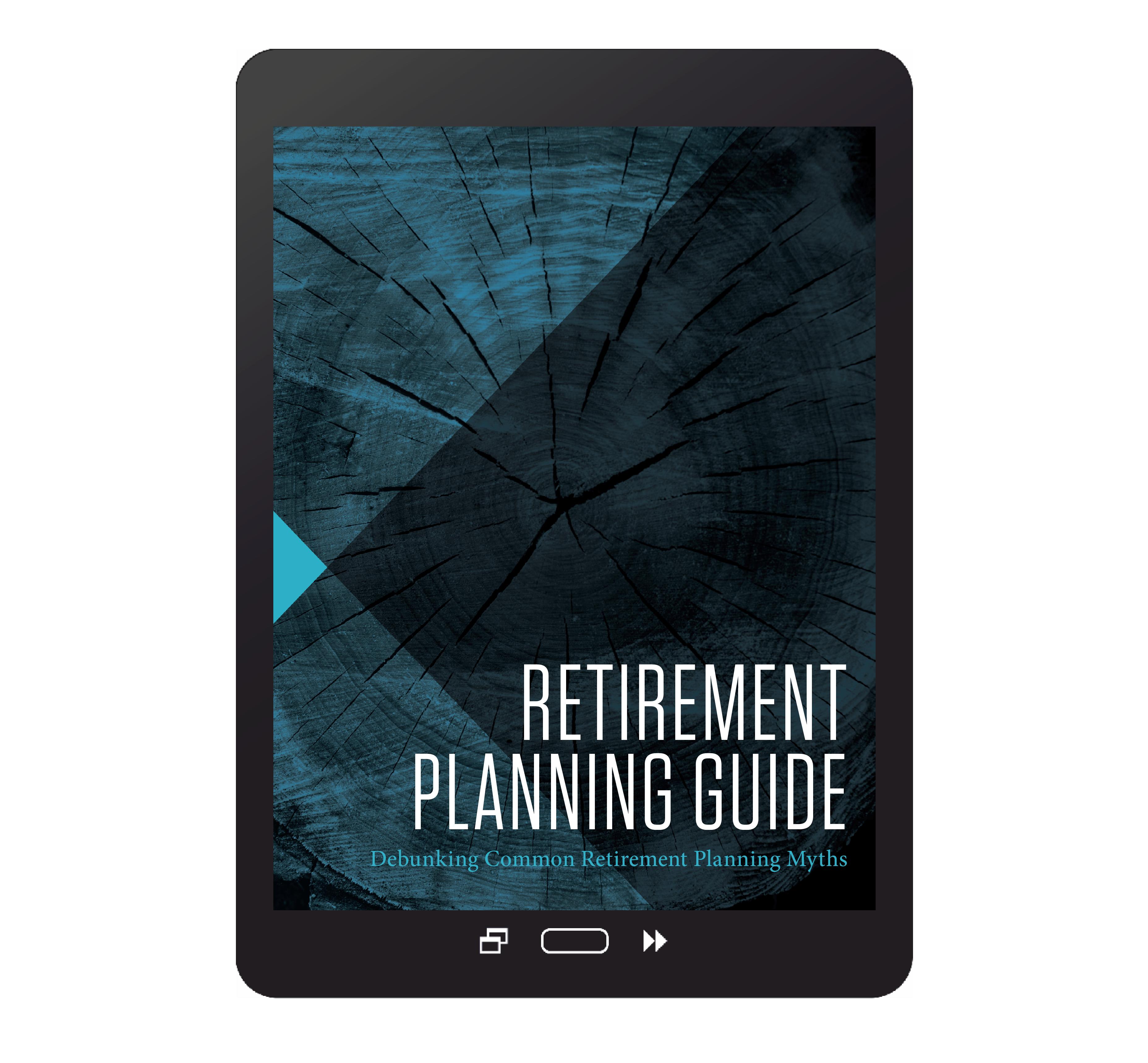 Retirement eBook tablet-01