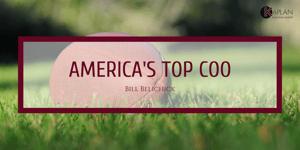 Americas Top COO Bill Belichick