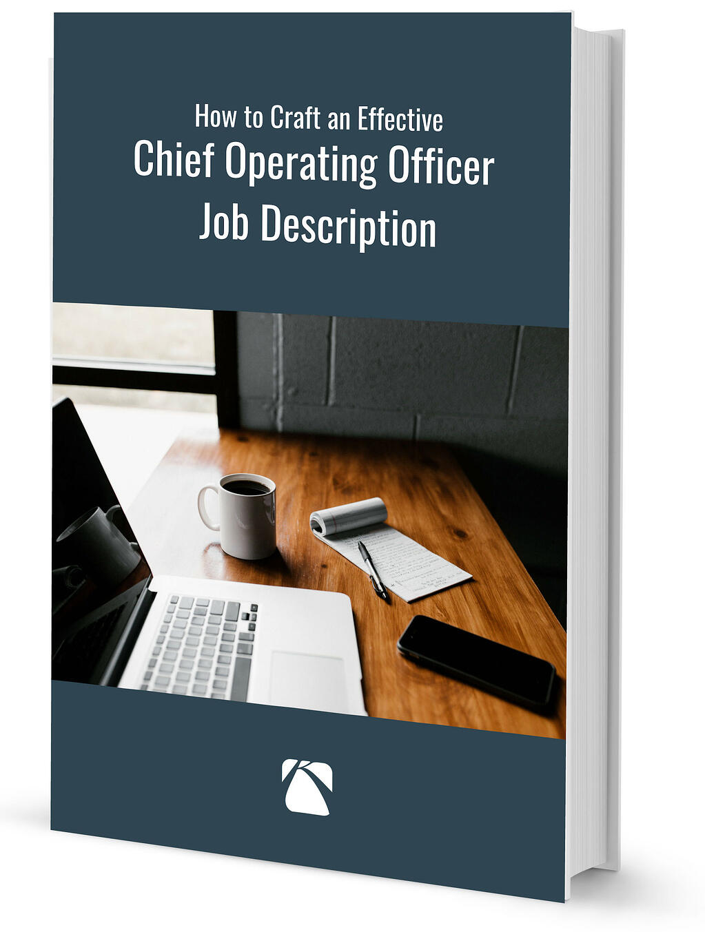 Chief Operating Officer Job Description