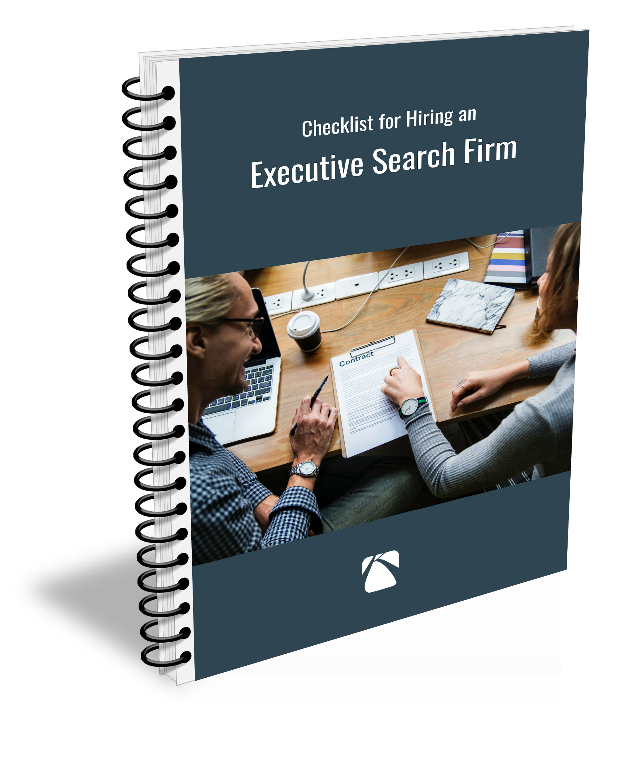 Checklist for Hiring an Executive Search Firm