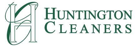 Huntington Cleaners Logo