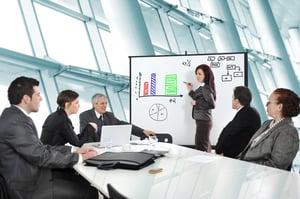 Sales-Focused Visionary