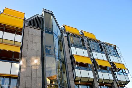 5 domande per scoprire quali tende da sole scegliere per un appartamento