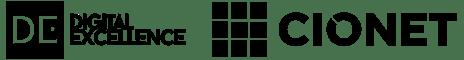 Digital Excellence & CIONET logo