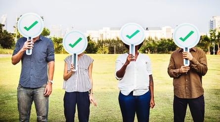 Cannabis-Voting