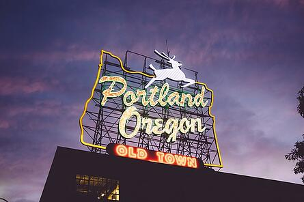 Doing Cannabis Business in Oregon