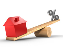 Fixed rate or adjustable mortgage?
