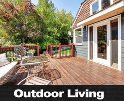 Simple Ideas To Create An Outdoor Living Space For Your Home
