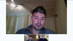 Going Google - Google Hangout