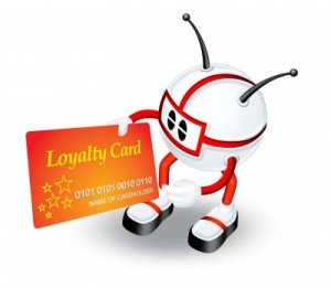 restaurant loyalty program