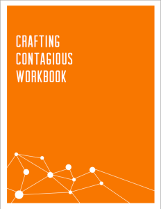 Viral Marketing | Crafting Contagious Workbook