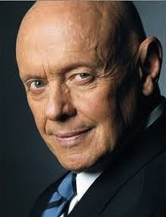 Remembering Stephen R. Covey and His 7 Habits