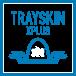 TraySkin X Plus