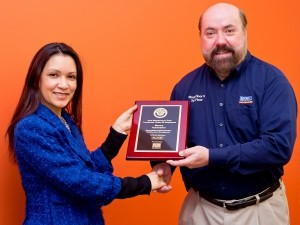 PEM Maintenance Award