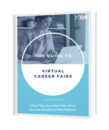 how to recruit with virtual career fairs