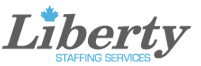 Liberty Staffing Logo