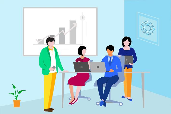 How your sales teams can sell more by communicating better