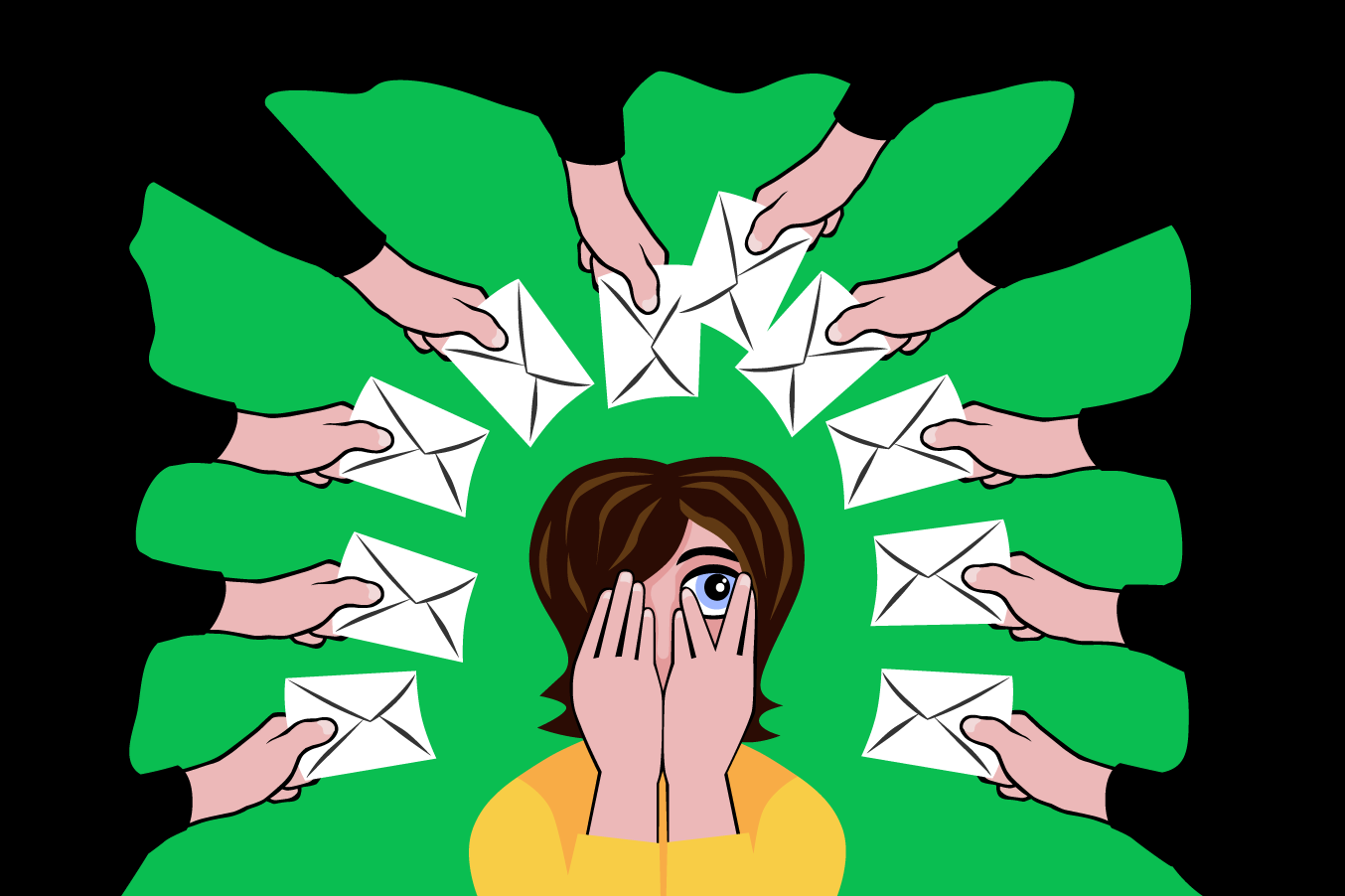How to reduce email clutter and gain control of your life