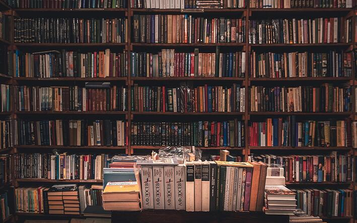 The top 39 books that paved my path to success