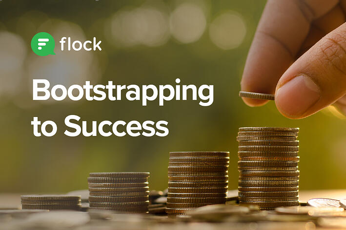 Bootstrapping helped me avoid 4 mistakes that can kill funded startups
