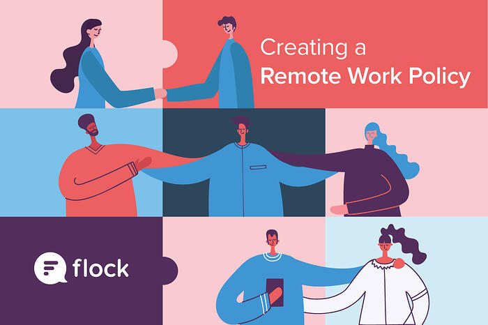 Creating a Remote Work Policy